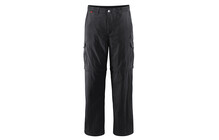 Vaude Men's Yelraf ZO Pants II long black